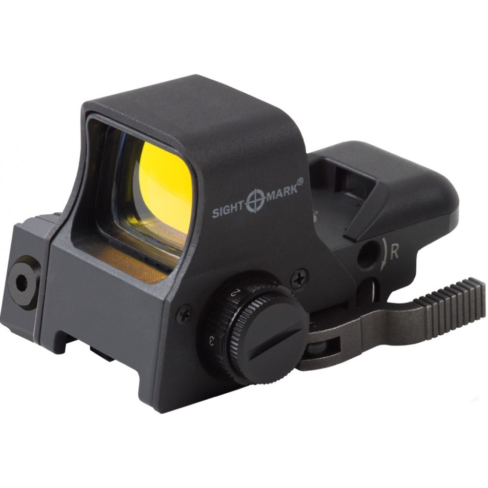 Коллиматорный прицел Sightmark Ultra Dual Shot Pro Spec NV Sight QD