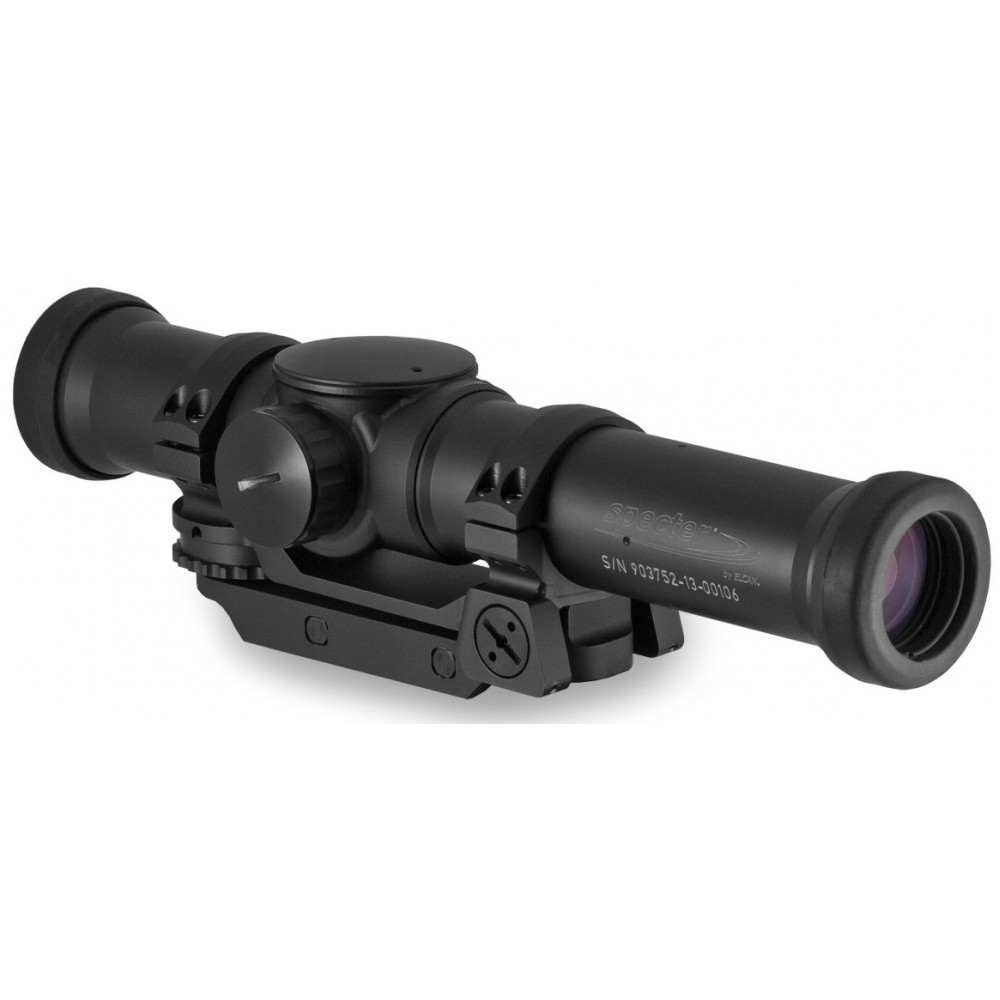 Оптический прицел Elcan SpecterTR 1-3-9- Tri FOV Optical Sight