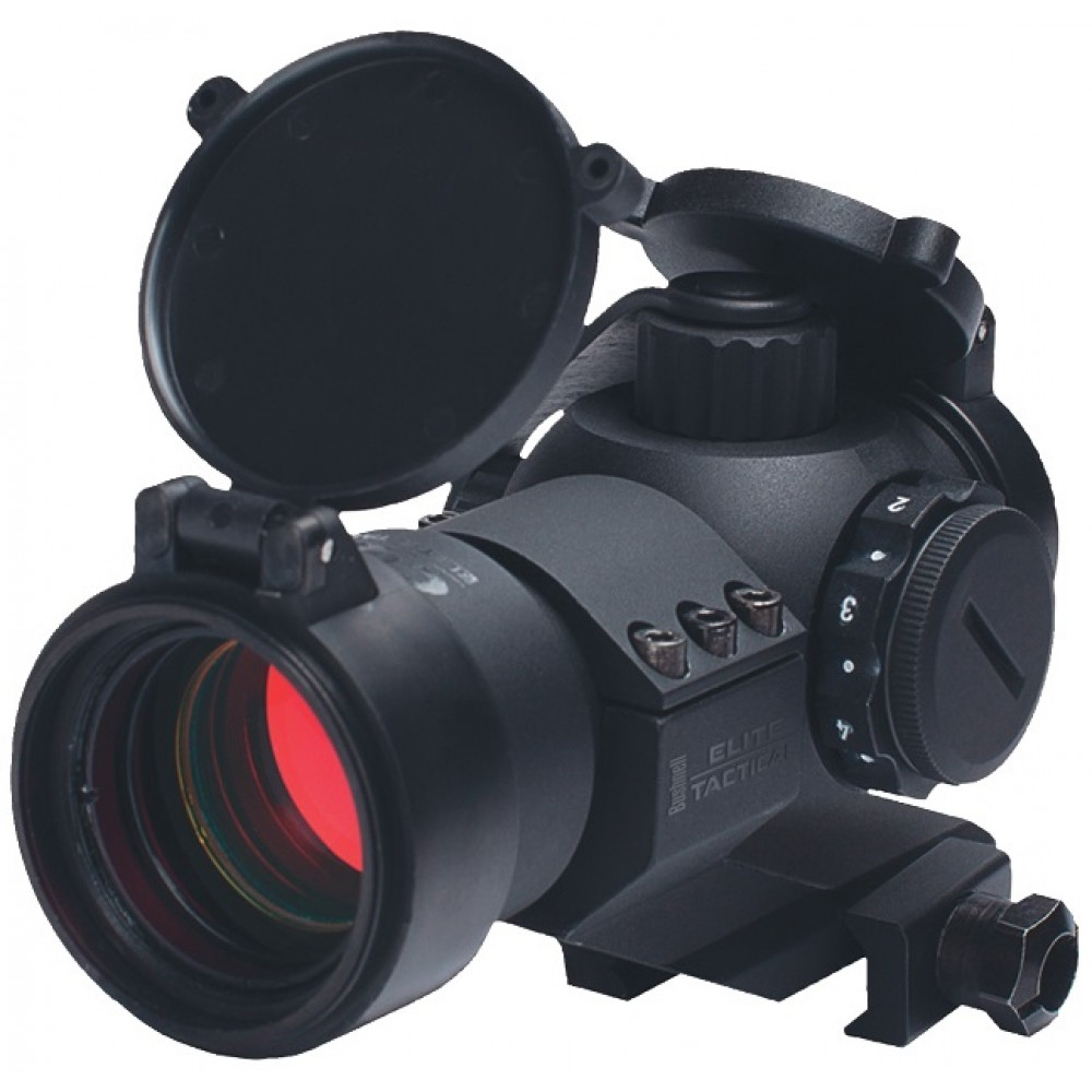 Коллиматорный прицел Bushnell Elite Tactical Red Dot Matte 1x32