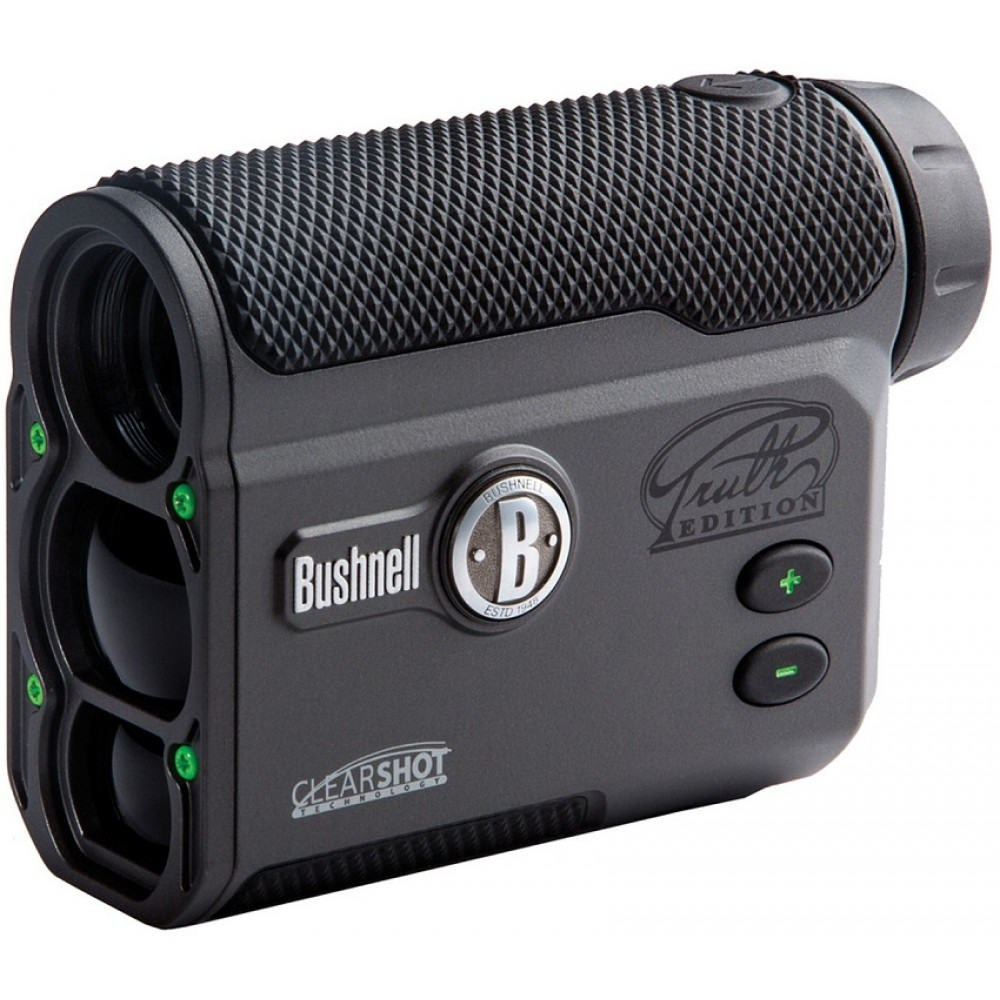 Лазерный дальномер Bushnell The Truth with ClearShot