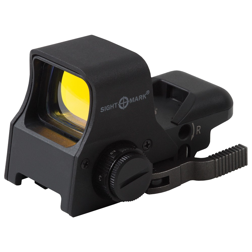 Коллиматорный прицел Sightmark Ultra Shot Pro Spec Sight NV QD