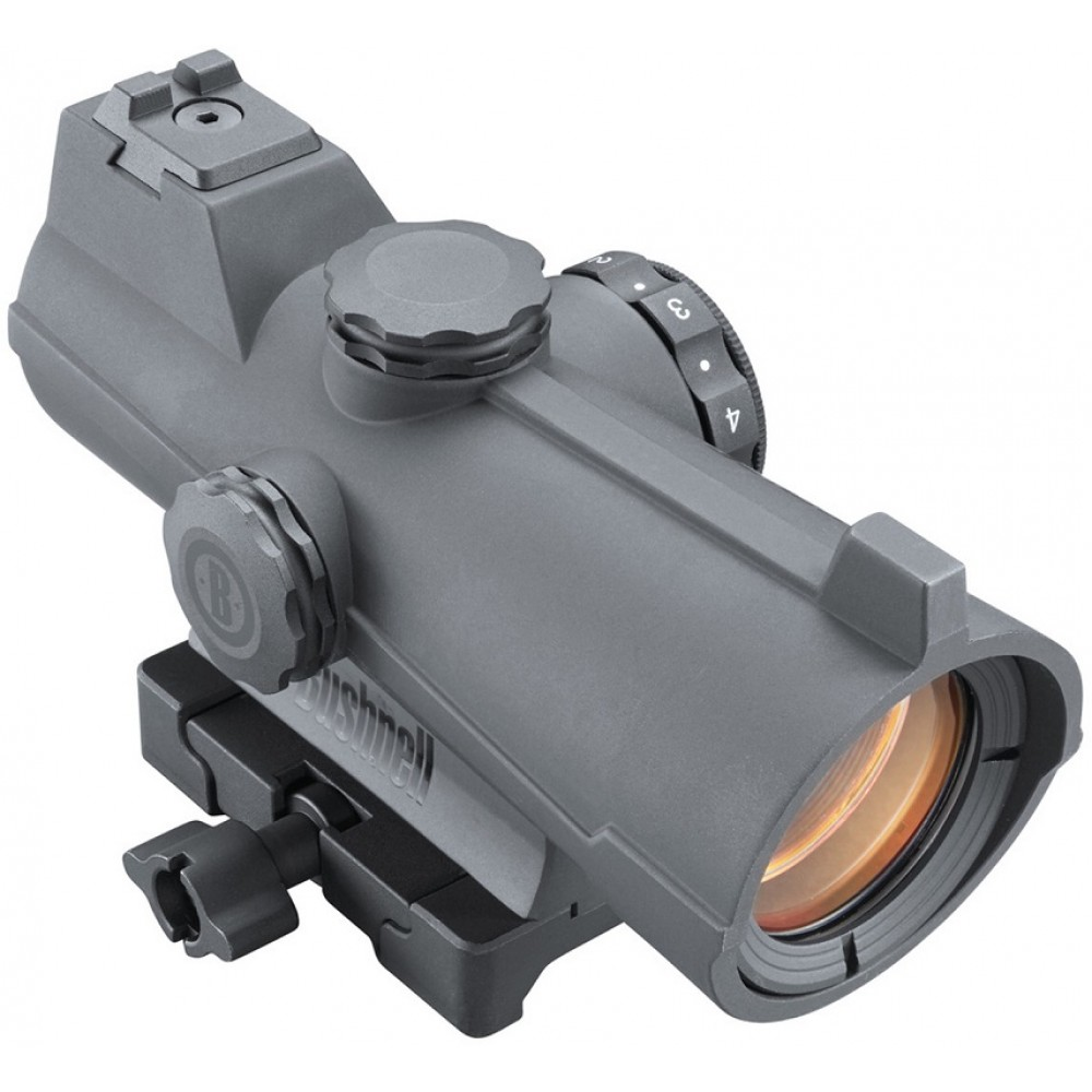 Коллиматорный прицел Bushnell AR Optics 1xMP Incinerate Circle Dot