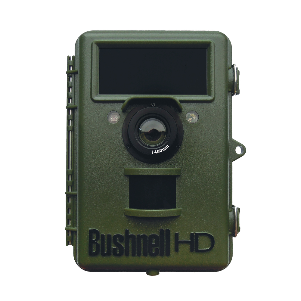 Фотоловушка Bushnell NatureView Cam HD LiveView